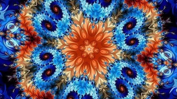 Une image de Kaléidoscope 1