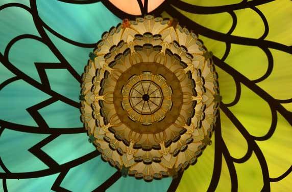 Une image de Kaléidoscope 4