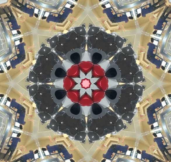 Une image de Kaléidoscope 5