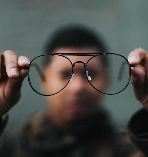 vision kaléidoscope